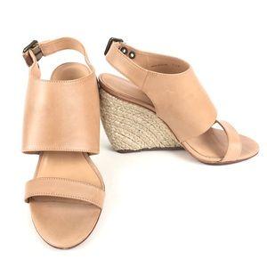 Rebecca Minkoff suri espadrilles wedge sandals